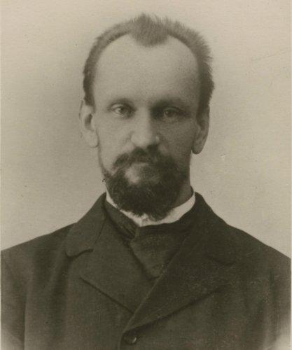 Rainis 1901