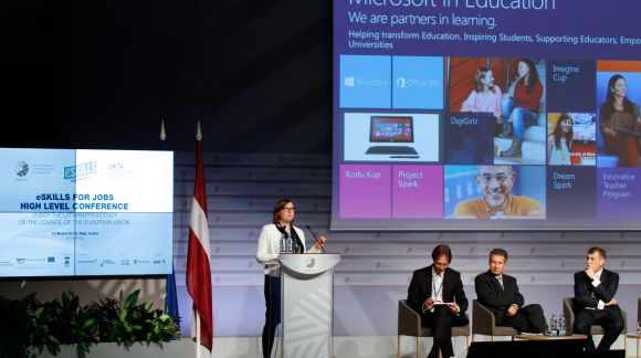 Alexa Joyce, Director of Policy, Teaching and Learning