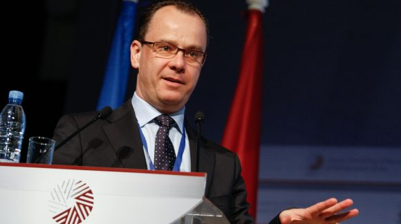"Piotr Pluta, Senior Manager of Corporate Affairs EMEAR at ""Cisco Systems"".