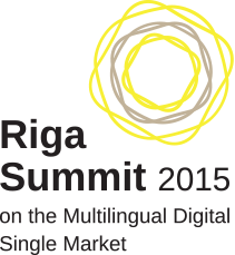 Multilingual Summit logo
